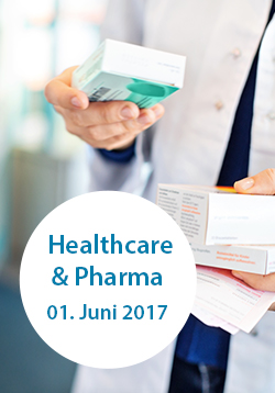 ICS Experts – Trends der Digitalisierung in Healthcare und Pharma