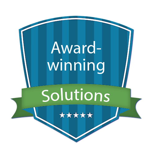 ICS Award winning solutions