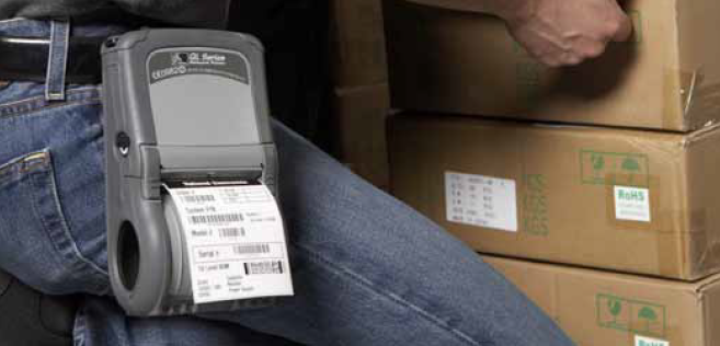 ICS Group Print Systems and Label Printers