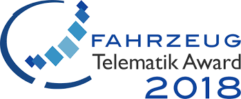Details of the Telematik Award 2018